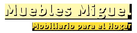 Muebles Miguel